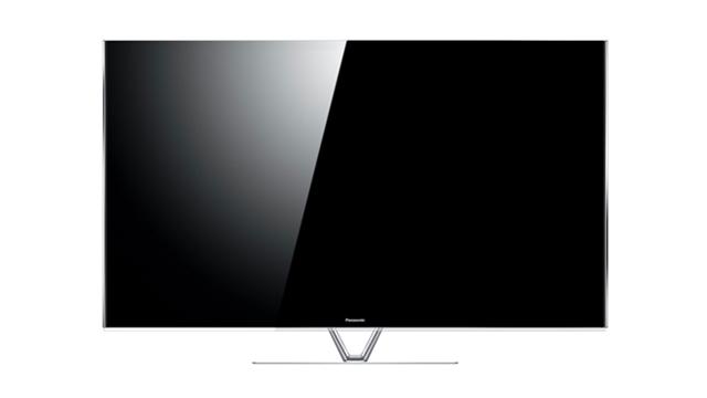 Panasonic Plazma TV Üretmeyi Bırakabilir