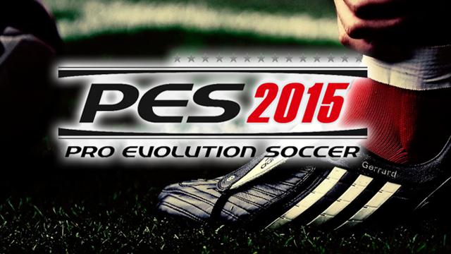 PES 2015 Sistem Gereksinimleri Ne Olacak?