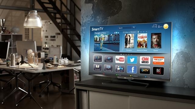 2013 Model Philips Televizyonlar Çok Yakında Türkiye'de
