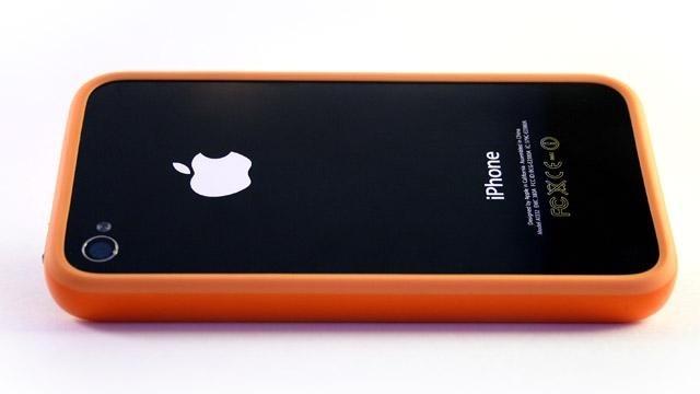 Apple Tamamen Plastik iPhone Patenti Aldı