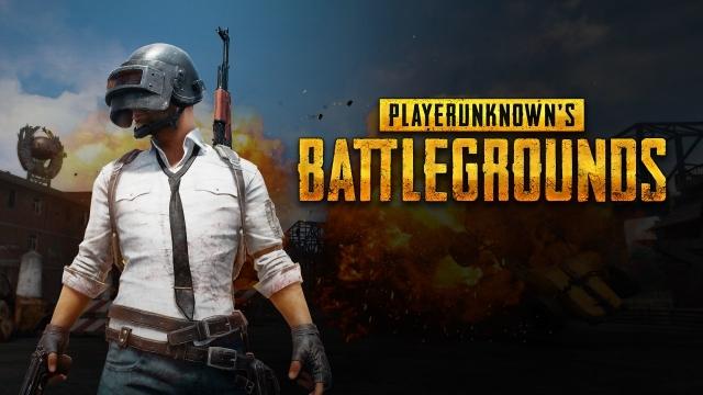 PlayerUnknown's Battlegrounds Yeni Rekoruyla Steam Tarihine Geçti