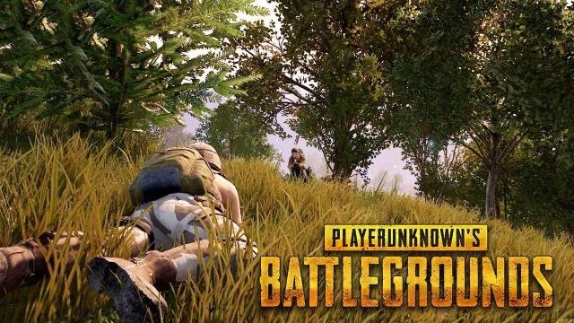 PlayerUnknown's Battlegrounds, CS: GO'yu Solladı!