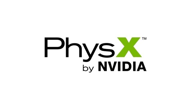 PlayStation 4 Nvidia PhysX ve APEX Teknolojilerini Destekleyecek