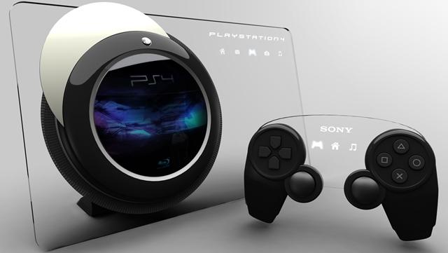 Sony Mayıs Ayında Playstation 4 Duyurusu Yapabilir