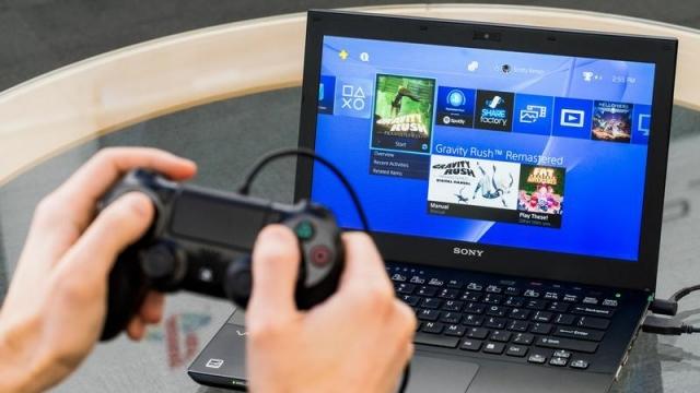 PlayStation Now PC İçin Adım Adım Hizmete Açılıyor