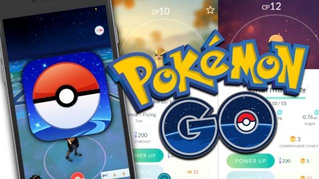 Pokemon Go 27 Yeni Ülkede Yayınlandı, Türkiye Çıkışı Yakında
