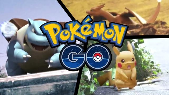 Pokemon GO'nun Kazandığı Para Dudak Uçuklatıyor