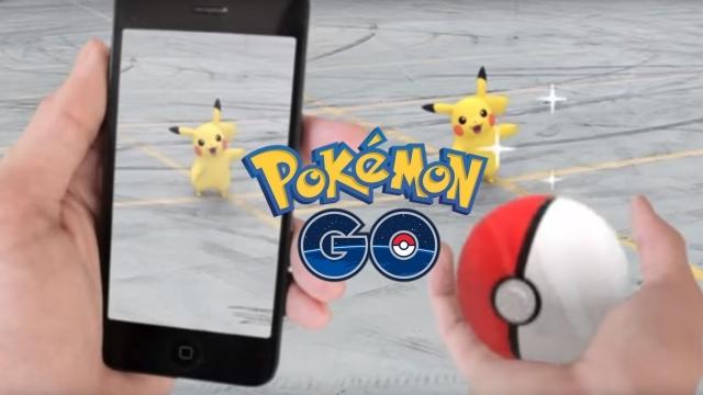 Pokemon Go'nun Türkiye Çıkış Tarihi Ertelendi