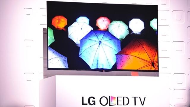 Polis, LG'nin OLED Teknolojisini Çaldı İddiasıyla Samsung Ofisini Bastı