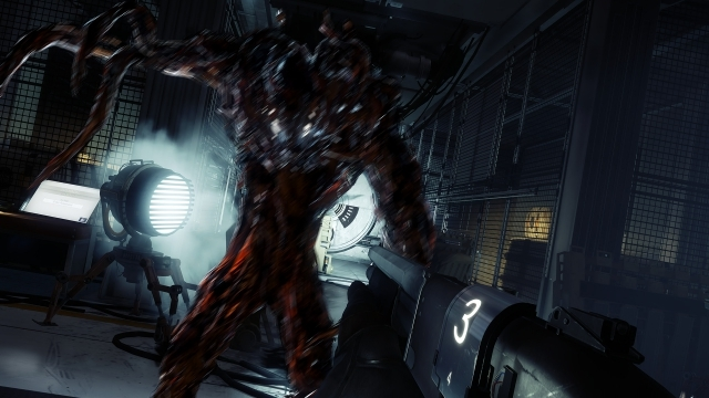 Prey'in Demosu Steam'de Yayınlandı