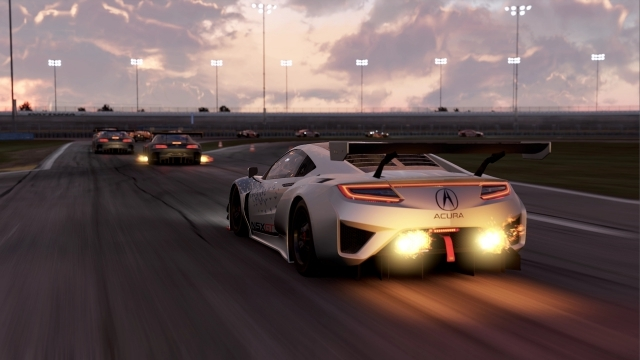 Project Cars 2 Çıkış Tarihi Belli Oldu