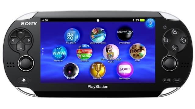 Sony, Türk Kullanıcılar İçin PS Vita Youtube Uygulamasını Yayınladı
