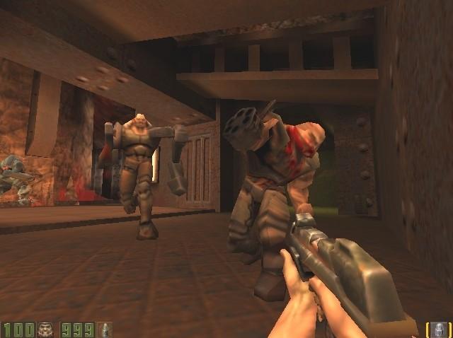 Quake II 15. Yaşına Girdi