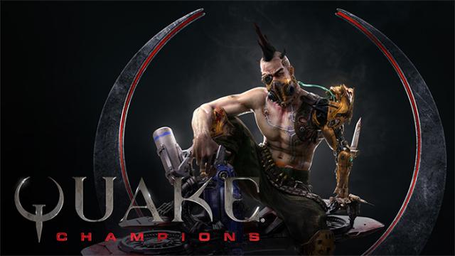 Quake Champions'ı Ücretsiz Oynama Fırsatını Kaçırmayın!