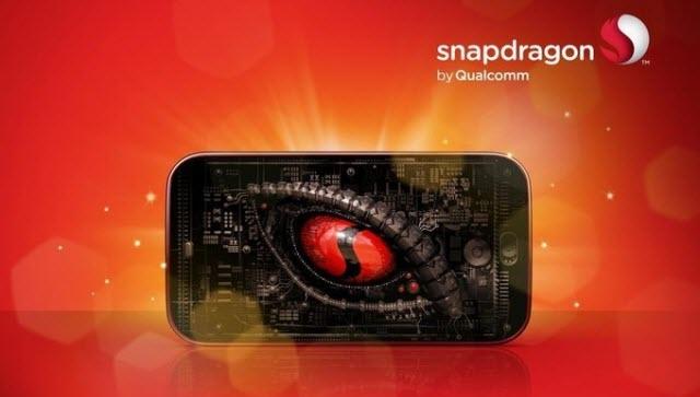 Qualcomm Snapdragon 820 ve Adreno 530 Resmilik Kazandı