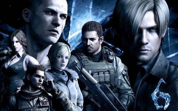Resident Evil 6 PC Versiyonu İçin Yeşil Işık!
