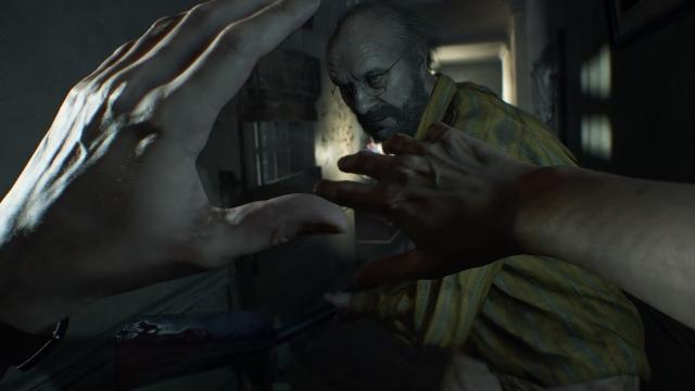 Resident Evil 7 Torrente Yenik Düştü!