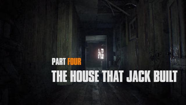 Resident Evil 8 için Çalışmalar Başladı