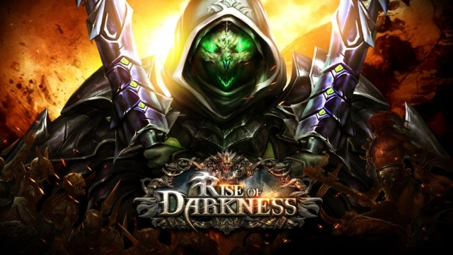 Haftanın iOS Oyunu: Rise of Darkness