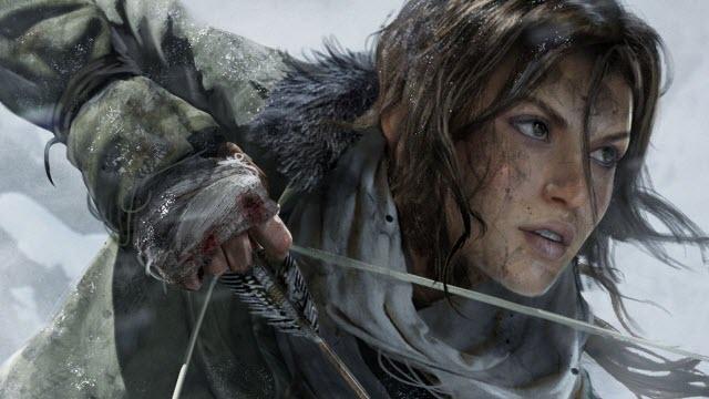 Rise of the Tomb Raider PC Çıkış Tarihi Belli Oldu!