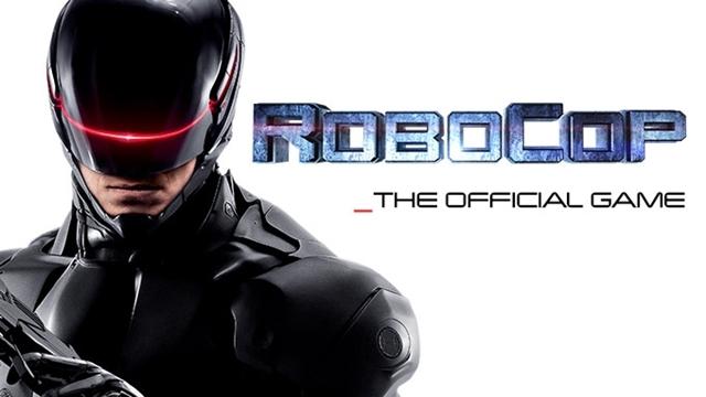 RoboCop'un Resmi Android Oyunu Yayınlandı
