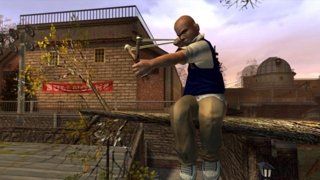Rockstar, Bully 2'yi E3'te Duyurabilir