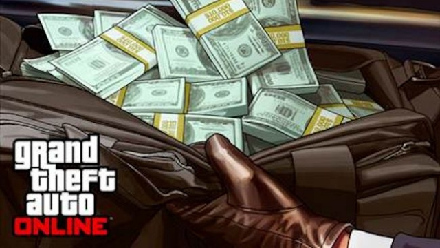 Rockstar, GTA 5 Hilecilerine Ban Çekicini İndirmeye Başladı