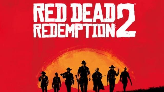 Rockstar, Red Dead Redemption 2'yi Duyurdu!