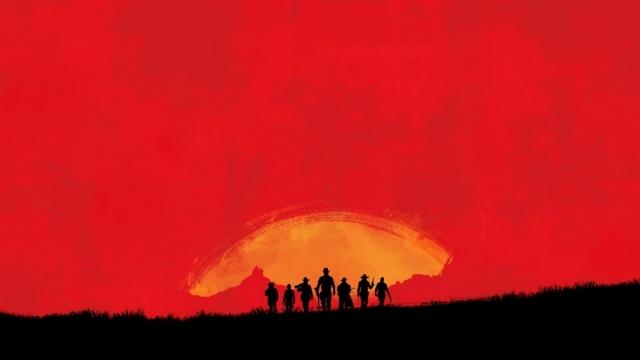 Rockstar'ın Yeni Oyunu Red Dead Online Olacak!