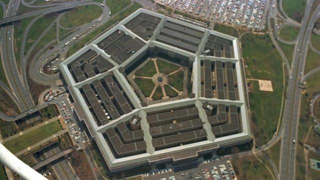 Rus Hackerlar Pentagon E-Posta Sistemini Ele Geçirdiler!