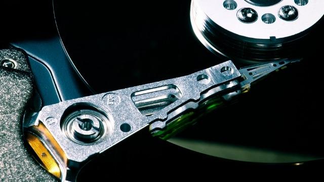 Sabit Disk Kapasiteleri 5 Katına Çıkabilir