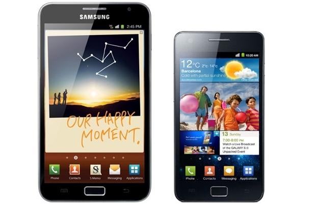 Samsung Akıllı Telefonlarında Tespit Edilen Güvenlik Açığını Yamalamak İçin Çalışıyor