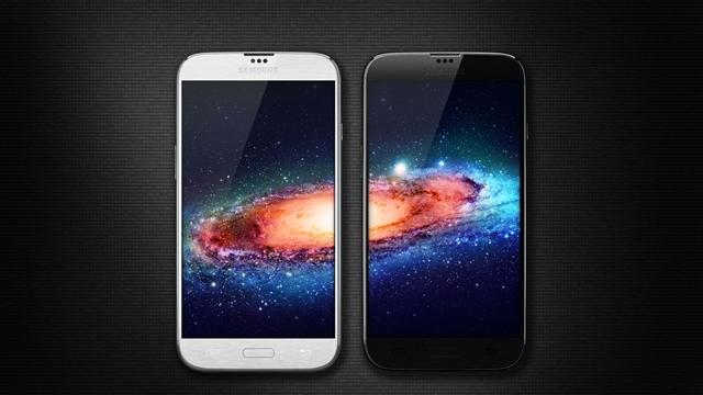 Samsung 2013'ün 2. Çeyreğinde 23 Milyon Galaxy S4 Sattı
