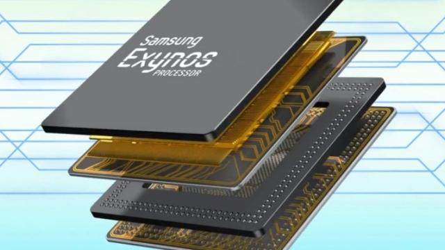 Samsung, Galaxy S8'de Kullanabileceği Yeni 4 GHZ Exynos İşlemcileri Test Ediyor