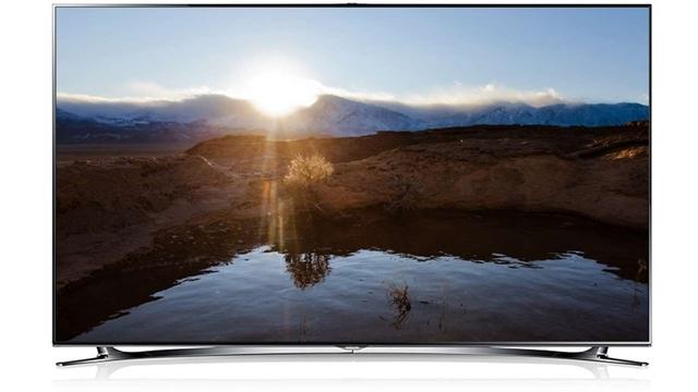 Samsung Ağustos'a 55 ve 65 İnçlik Ultra HD TV'ler Hazırlıyor