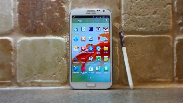 Samsung Galaxy Note 2'ye Android 5.0 Lollipop Müjdesi!