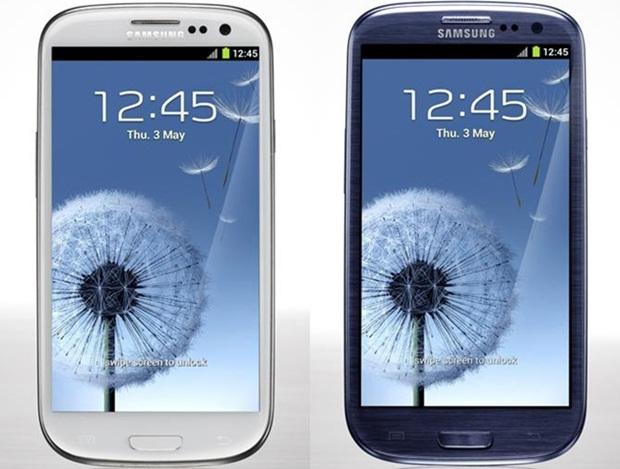 Samsung, Galaxy S III İçin Premium Güncelleme Paketini Duyurdu