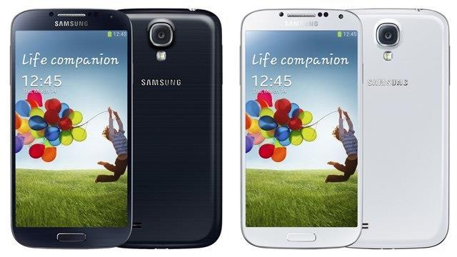 Vodafone, Samsung Galaxy S4 Tarifelerini Duyurdu
