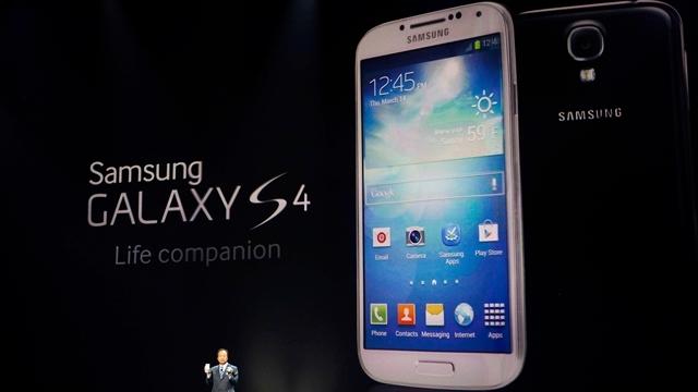 Samsung Galaxy S4'ü İnternet Üzerinden Deneyin!