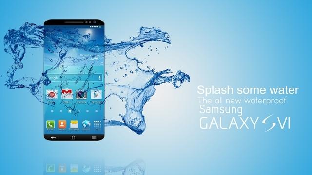 Samsung Galaxy S6'nın Metal Versiyonu Ortaya Çıkabilir