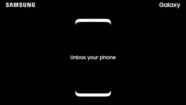 Samsung Galaxy S8 Böyle Görünecek!