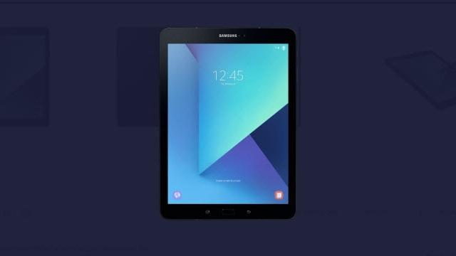 Samsung Galaxy Tab S3 Özellikleri, Fiyatı ve Çıkış Tarihi