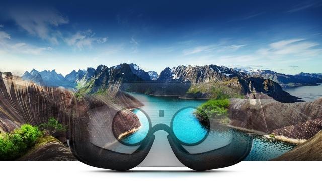 Samsung, HTC Vive ve Oculus Rift Benzeri Yeni Bir Sanal Gerçeklik Sistemi Geliştiriyor