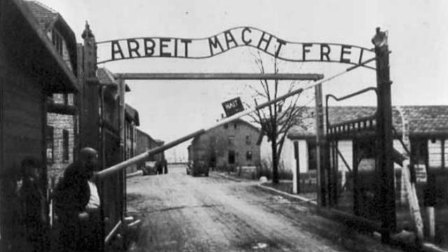 Sanal Gerçeklik Sayesinde Nazi Savaş Suçlularını Yakaladılar