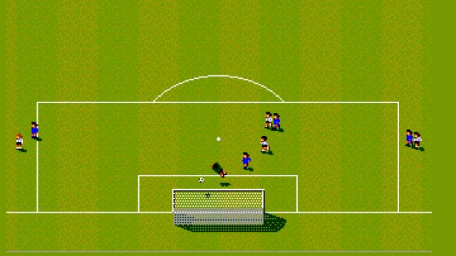 Oyun Klasiklerini Sevenlere Müjde, Sensible Soccer'ın Yeni Versiyonu Geliştiriliyor!