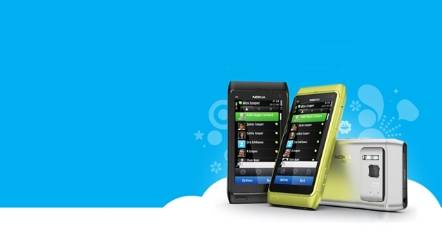 Skype Symbian'a Veda Ediyor