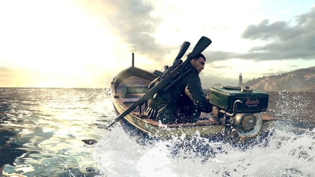 Sniper Elite 4 Sistem Gereksinimleri Belli Oldu