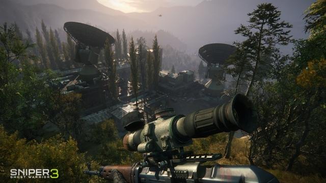 Sniper Ghost Warrior 3'ü Ücretsiz Oynama Şansını Kaçırmayın!