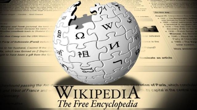 Son Dakika: Wikipedia Türkiye'de Yasaklandı