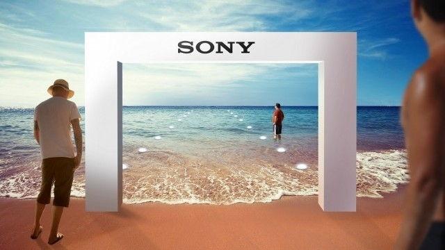 Sony, Xperia Su Altı Mağazası'nı Dubai'de Açıyor